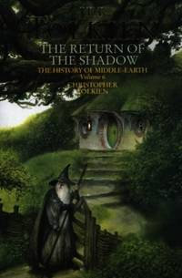 image of The Return of the Shadow (The History of Middle-earth, Book 6)