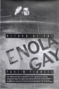 Return of the Enola Gay