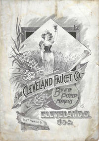 The Cleveland Faucet Co., Manufacturers of beer preserving air-pressure apparatus