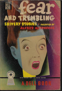 image of FEAR AND TREMBLING Shivery Stories