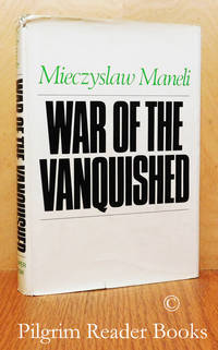 image of War of the Vanquished.