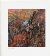 Geraldine Sakall Recent Painting