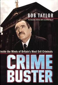 image of Crimebuster: Inside the minds of Britain's most evil criminals