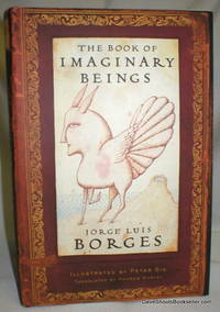 image of The Book of Imaginary Beings
