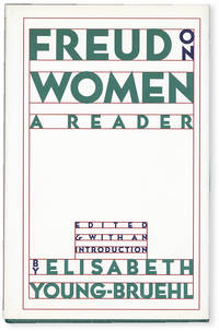 image of Freud on Women: A Reader