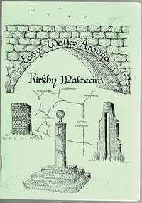 image of Easy Walks Around Kirkby Malzeard