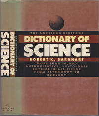 The American Heritage Dictionary of Science