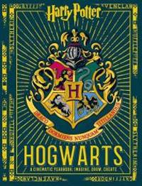 Harry Potter: Hogwarts: A Cinematic Yearbook by Scholastic - Hardcover - 2017-05-08 - from Books Express (SKU: 1338149245n)