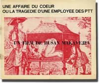 image of Love Affair, or the Case of the Missing Switchboard Operator [Ljubavni slucaj ili tragedija sluzbenice P.T.T.] (Original program for the 1967 film)
