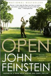 image of Open: Insides the Ropes at Bethpage Black