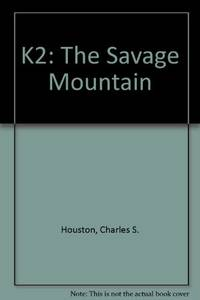 image of K2: The Savage Mountain