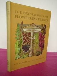 THE OXFORD BOOK OF FLOWERLESS PLANTS