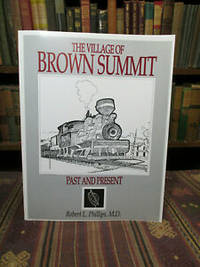 image of The Village of Brown Summit: Past and Present