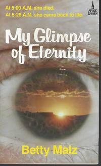 My Glimpse of Eternity-Spire