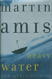 image of HEAVY WATER and Other Stories.