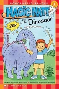 Magic Matt and the Dinosaur