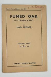 image of Fumed Oak