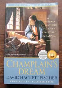 image of Champlain's Dream
