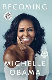 Becoming by Michelle Obama - Paperback - from The Saint Bookstore (SKU: A9780525633754)
