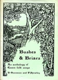 image of Bushes & Briars: An Anthology of Essex Folk Songs