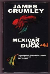 image of THE MEXICAN TREE DUCK with Letter