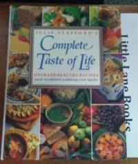 Complete Taste of Life by  Julie Stafford - Hardcover - 1993 - from Little Lane Books (SKU: 009297)