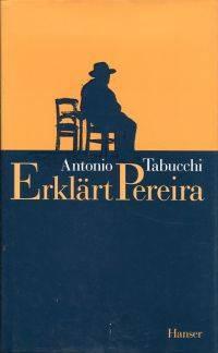 Erklärt Pereira.