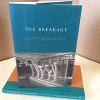 image of The Breakage: Poems