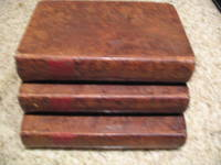 Reliques Of Ancient English Poetry, Consisting Of Old Heroic Ballads, Songs, And Other Pieces Of Our Earliest Poets, Together With Some Few Of Later Date. Fourth Edition Enlarged And Corrected (In Three Volumes)