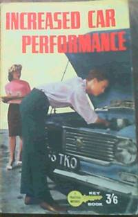 Increased Car Performance