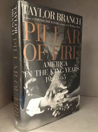 image of Pillar of Fire; America in the King Years; 1963-65
