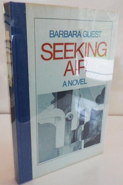 Santa Barbara: Black Sparrow Press, 1978. First Edition. Hardcover. Near Fine/fine. Near Fine first ...