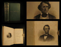 Men of our times; or, Leading patriots of the day. Being narratives of the lives and deeds of statesmen, generals, and orators. Including biographical sketches and anecdotes of Lincoln, Grant, Garrison, Sumner, Chase, Wilson, Greeley, Farragut, Andrew, Colfax, Stanton, Douglas, Buckinham, Sherman, Sheridan, Howard, Phillips and Beecher.