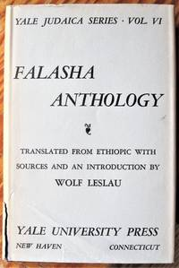 Falasha Anthology