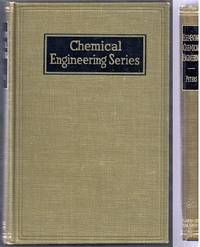 Elementary Chemical Engineering