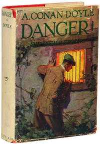 image of DANGER! AND OTHER STORIES