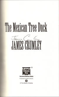 image of The Mexican Tree Duck.