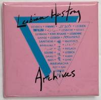 image of Lesbian Herstory Archives [pinback button]