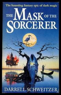 THE MASK OF THE SORCERER
