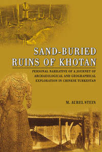 image of SAND-BURIED RUINS OF KHOTAN