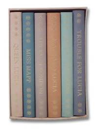 The Mapp and Lucia Novels: Queen Lucia; Miss Mapp; Lucia in London; Mapp and Lucia; Lucia's Progress; Trouble for Lucia