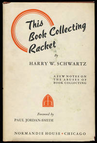 This Book Collecting Racket
