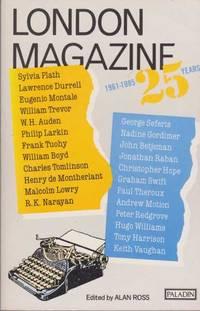 London Magazine 1961-1985 [Illustrated] 25 Years