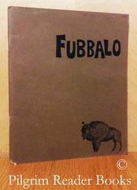 Fubbalo; Summer / 1964. Volume 1, Number 1.