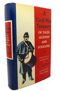 A CIVIL WAR TREASURY OF TALES, LEGENDS & FOLKLORE
