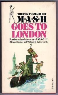 image of MASH GOES TO LONDON