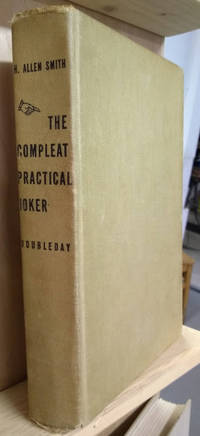 image of The Compleat Practical Joker
