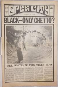 image of Open City: #31, Nov. 30-Dec. 5, 1967; Black-Only Ghetto