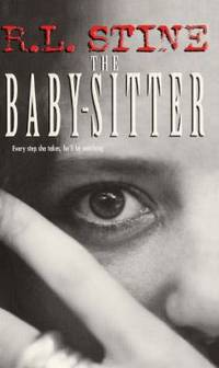 The Baby Sitter : Every Step She Takes  He'll Be Waiting