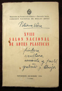 Salon Nacional Artes Plasticas XVIII